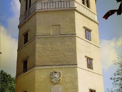"Osterreich Panoramafotos . . .  ""Liesl"" ... Schlossberg, Graz, A by <b>©  Imre Lakat</b> ( a Panoramio image )"