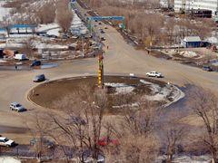 Без названия by <b>Kastor76</b> ( a Panoramio image )