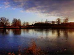 Karacsony .Sarvari csonakazoto december 25-en. by <b>©  Imre Lakat</b> ( a Panoramio image )