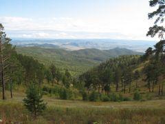 Без названия by <b>IzBuryatii</b> ( a Panoramio image )