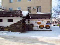 "Restaurant ""Brewers"" / Ресторан ""Пивоваров"" by <b>Tikhon Butin</b> ( a Panoramio image )"