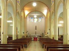 Catedral de Goiania!!! by <b>Arolldo Costa Oliveira</b> ( a Panoramio image )