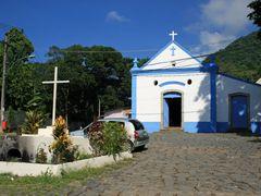 Igreja de Sao Goncalo do Amarante by <b>Halley Oliveira</b> ( a Panoramio image )