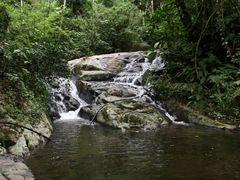 Parque Estadual da Pedra Branca - Represa Pau da Fome by <b>Halley Oliveira</b> ( a Panoramio image )