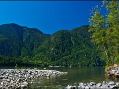 Indian Arm View by <b>Gabor Retei</b> ( a Panoramio image )
