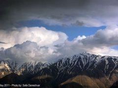 Alamoot, Iran, May 2011 by <b>Safa Daneshvar</b> ( a Panoramio image )