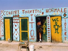 Toilettes 1998 (normale - confort) by <b>transalpino</b> ( a Panoramio image )