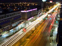 Gran Dinamismo en Blvd Adolfo Lopez Mateos by <b>? ? galloelprimo ? ?</b> ( a Panoramio image )
