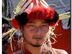 Tribali Naga - Nagaland - India by <b>Oliviero Masseroli</b> ( a Panoramio image )