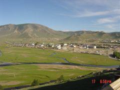 zavhan by <b>sereedorj</b> ( a Panoramio image )