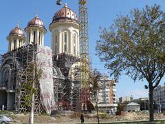 Catedrala 2007 by <b>© Vlad Graur</b> ( a Panoramio image )