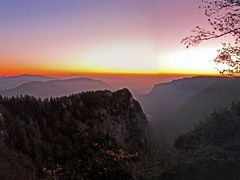 Creux-du-Van - Birth of a new day ©AndreasF by <b>© AndreasF</b> ( a Panoramio image )