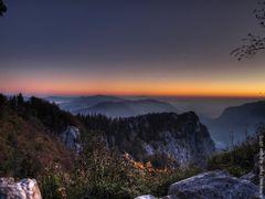 Creux-du-Van - Morning has broken ©AndreasF by <b>© AndreasF</b> ( a Panoramio image )