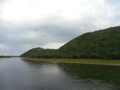 Природа Чикоя by <b>DVG-74</b> ( a Panoramio image )