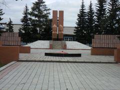 Память by <b>DVG-74</b> ( a Panoramio image )