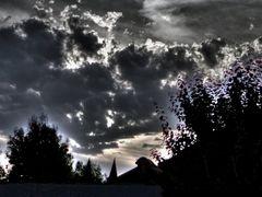 (2.748) AL ATARDECER ® - © by <b>Patricio Cabezas</b> ( a Panoramio image )