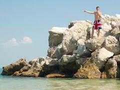 Black Sea Billy by <b>mickburdon</b> ( a Panoramio image )