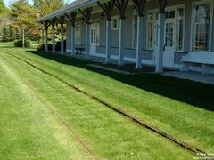 Old Petoskey Station by <b>Rein Nomm</b> ( a Panoramio image )