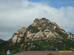 kumkang-san  by <b>???</b> ( a Panoramio image )