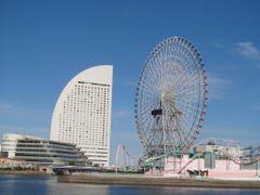 hotel do lado da roda gigante by <b>aldatamamaru</b> ( a Panoramio image )