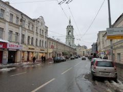 ул. Пятницкая by <b>Vas_Nick</b> ( a Panoramio image )