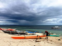 Ready! Storm is coming. by <b>francinelb3</b> ( a Panoramio image )