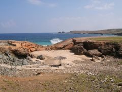 Natural bridge (collapsed) by <b>Jos_S</b> ( a Panoramio image )