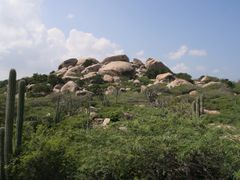Ayo Rock Formation by <b>Jos_S</b> ( a Panoramio image )