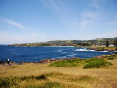 Kiama,  nsw Australia... by <b>FGirolamo</b> ( a Panoramio image )
