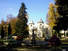 Iasi - Muzeul Mihai Eminescu- Mihai Eminescu museum by <b>Argenna</b> ( a Panoramio image )