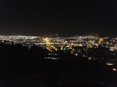 Night View of Doroud by <b>Hamid Abdollahi</b> ( a Panoramio image )