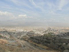 Doroud View in Winter by <b>Hamid Abdollahi</b> ( a Panoramio image )