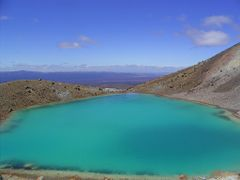New Zealand - Tongariro National Park 14 by <b>Noud</b> ( a Panoramio image )