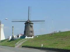 Doel (Belgique) by <b>plonevez</b> ( a Panoramio image )