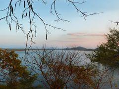 LOKTAK LAKE by <b>Devendra_Hijam</b> ( a Panoramio image )