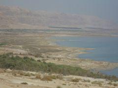 Natura vicino al Mare Morto by <b>Marina Kudrina</b> ( a Panoramio image )