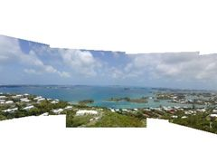 Bermuda Panorama by <b>Jaburke4</b> ( a Panoramio image )