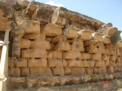 Medghassen- tombeau Imedghassen roi berbere-Batna (Algerie by <b>hakimalg</b> ( a Panoramio image )