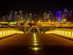 View from Imam Abdul Wahhab Mosque by <b>S?ren Terp</b> ( a Panoramio image )