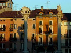 Vicenza Piazza dei Signori by <b>MDanieli</b> ( a Panoramio image )