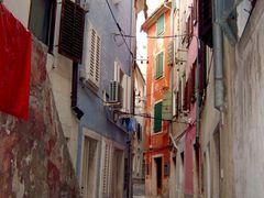 Croatia, Rovinj by <b>Michael  D</b> ( a Panoramio image )