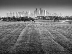 Al Bidda Park by <b>S?ren Terp</b> ( a Panoramio image )