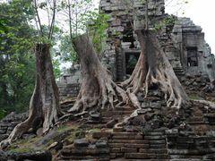 Siem Reap by <b>leylavergnefrancois</b> ( a Panoramio image )
