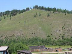 Ульякан 6703км Транссиба by <b>АндрКирюшкин</b> ( a Panoramio image )