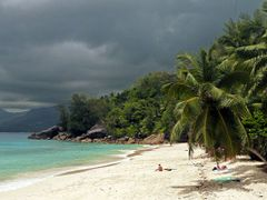 """Anse Soleil, Seychelles by <b>Pom""""</b> ( a Panoramio image )"""