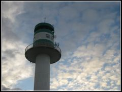 Leuchtturm Kiel-Friedrichsort (Schleswig-Holstein, Germany) by <b>Без названия</b> ( a Panoramio image )