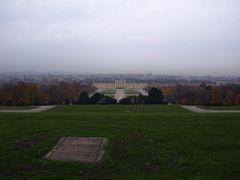 Schonbrunn/2007.Nov.06 by <b>T-Yo</b> ( a Panoramio image )