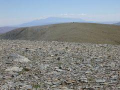 Bayan Tsagaan Mt. by <b>kristynab</b> ( a Panoramio image )
