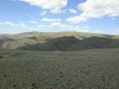 Gichiginey Nuru by <b>kristynab</b> ( a Panoramio image )