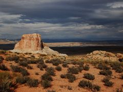 The storm is watching you - Stud Horse Point by <b>Bernhard Fertig</b> ( a Panoramio image )